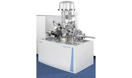 ESCALAB™ XI+X-ray Photoelectron Spectrometer (XPS) Microprobe  X射线光电子能谱仪